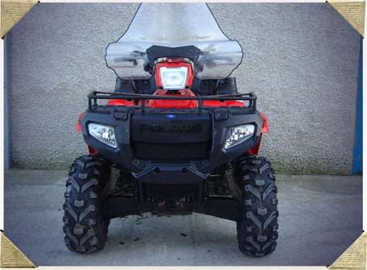 Ellis Quads Ltd: Used Quad Bikes Cumbria. Polaris ATV ...